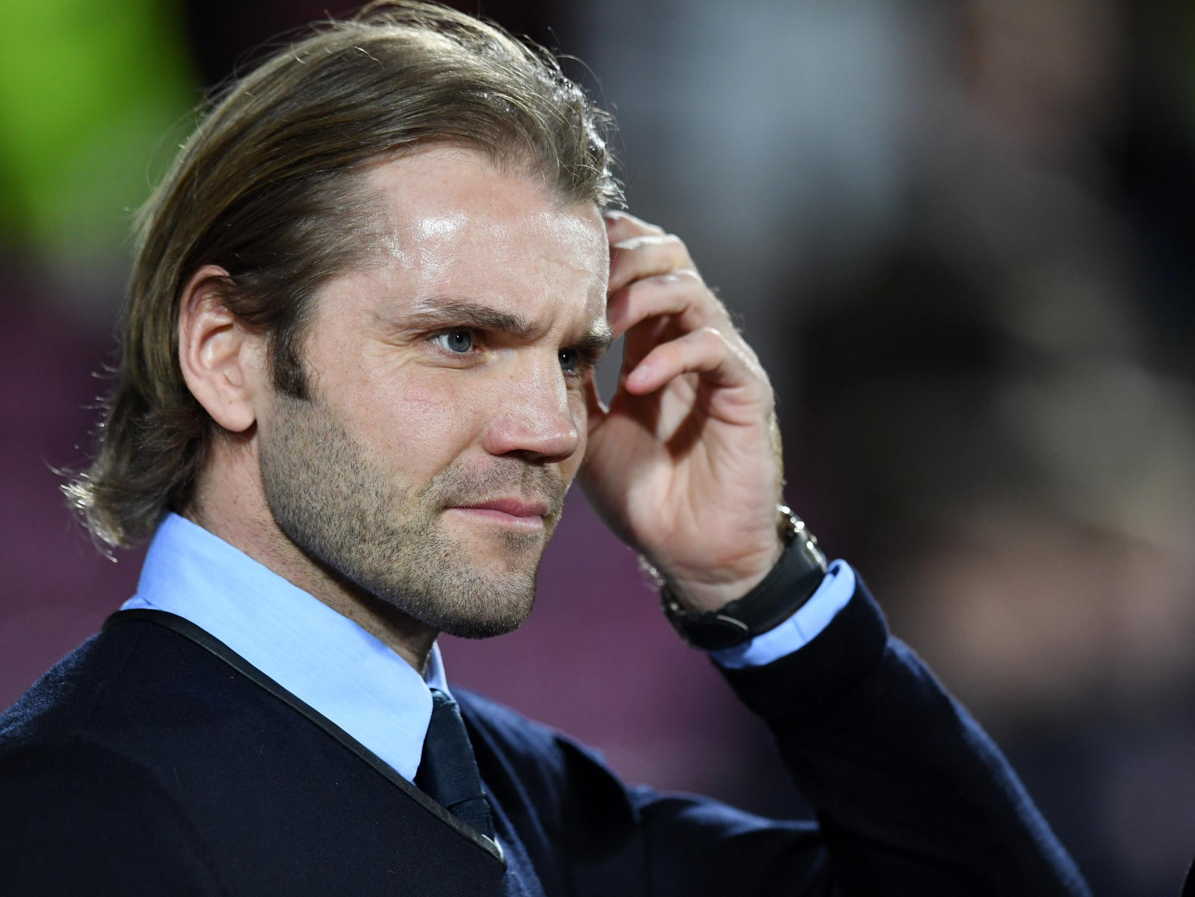 Robbie Neilson has been appointed Dundee United head coach
