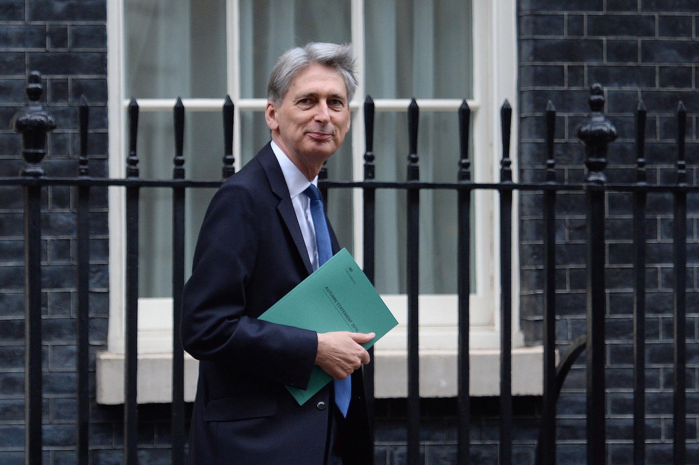 Chancellor Philip Hammond has categorically stated that Britain will be economically worse off after leaving the EU