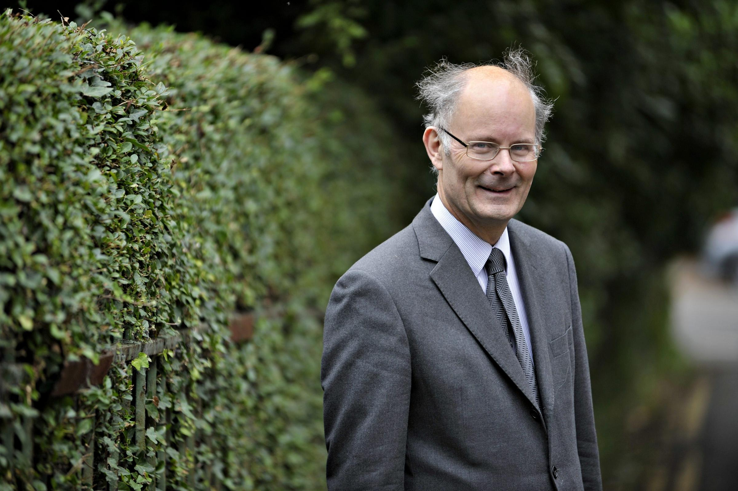 John Curtice has said Nicola Sturgeon is 'trying to stop the one thing that actually might be to her advantage'
