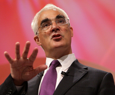 Alistair Darling led Better Together in 2014 – and their claims about Europe no longer hold any sway