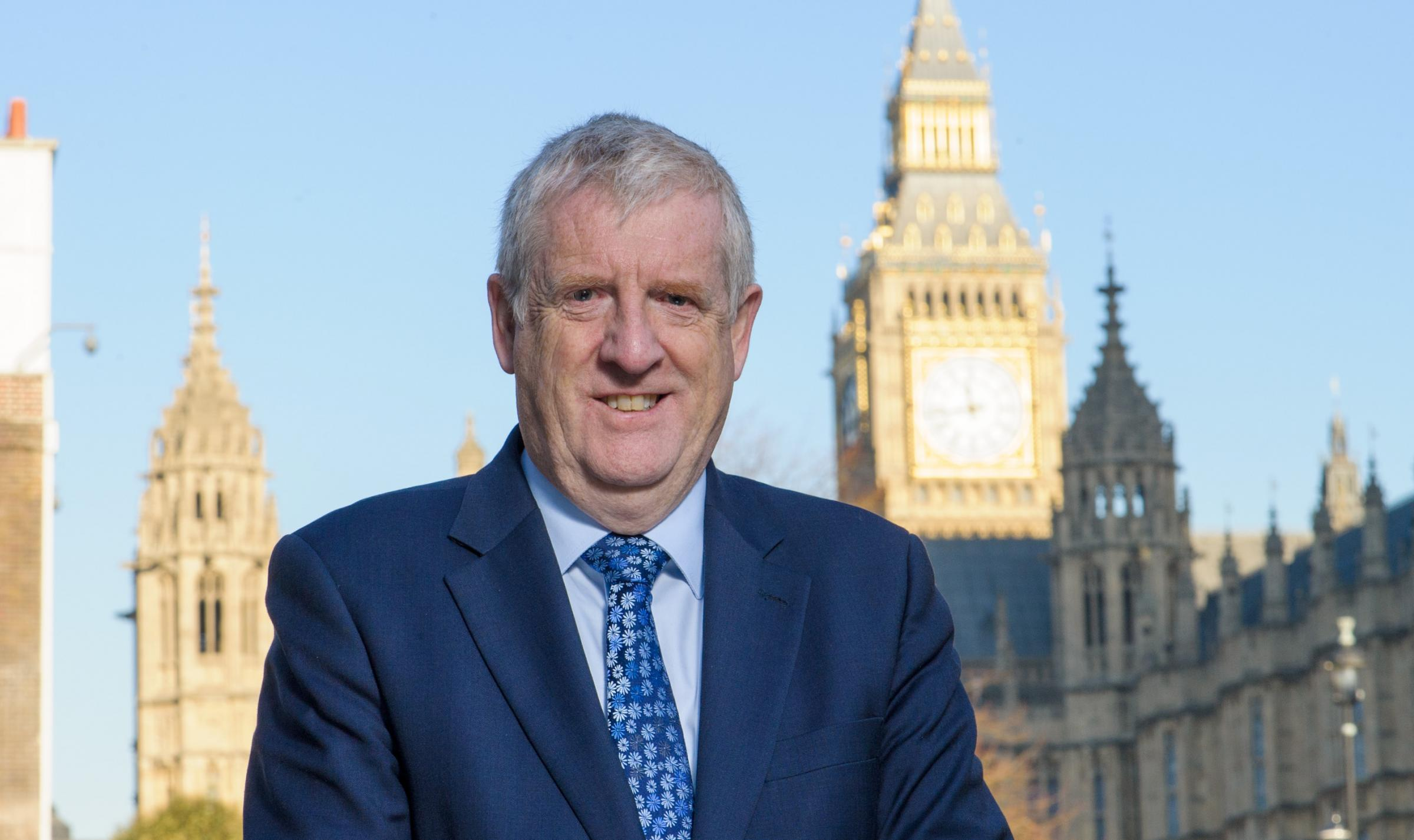 Dunfermline and West Fife MP Douglas Chapman was speaking after he co-chaired an evidence session of the Public Accounts Committee
