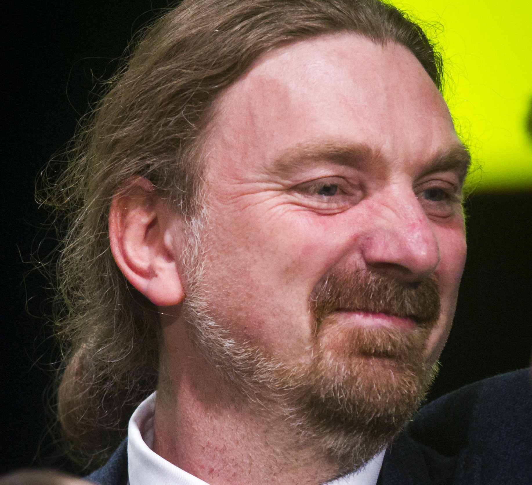 SNP MP Chris Law